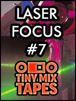 laser focus 7