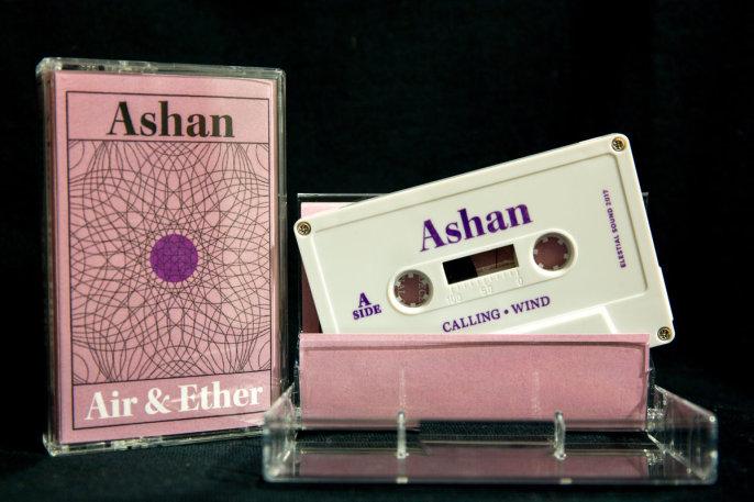 Ashan - Air & Ether
