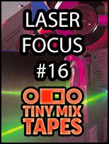laser focus 16