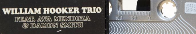 William Hooker Trio