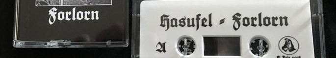 hasufel - forlorn
